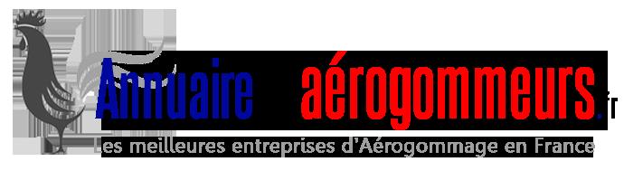 Annuaire des aerogommeurs